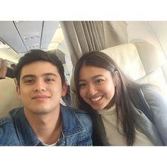Photo from jadine_fan_pages James Reid, Nadine Lustre, Just Friends, Celebs, Celebrities, Japan Travel, Japan Trip, Character Inspiration, Beautiful Pictures