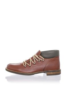 Swear Men's Chaplin 4 Lace-Up Boot