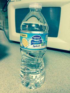 Nestlé® Pure Life® Splash #GotItFree from BzzAgent. #PureLifeSplash  #FindItAtKroger