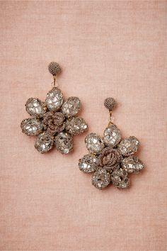 Malaga Earrings - <3 it !