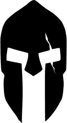 Spartan Logo, Spartan Tattoo, Stencil Art, Stencils, Vinyl Designs, Shirt Designs, Spartan Warrior, Warrior Tattoos, Bild Tattoos