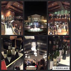 Disfrutando y degustando vinos muy interesantes en Verema #VeremaVLC