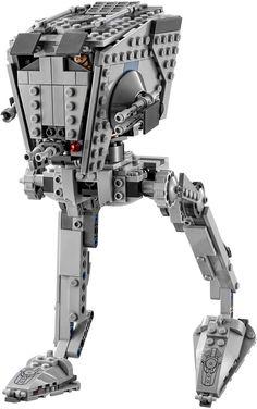 LEGO 75153 Star Wars AT-ST Walker, bekijk alle LEGO Star Wars Rogue One sets op: https://www.olgo.nl/lego/star-wars/rogue-one.html