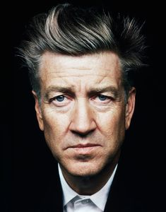 David Lynch | photography by Mel Yates