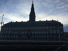 Denmark's Parliament