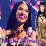 Nicki Minaj : American singer-songwriter Self Described, American Singers, Nicki Minaj, Beyonce, Learning, Day, Life, Studying, Teaching