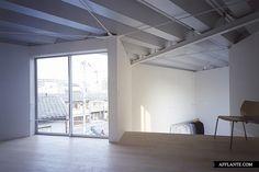 W Window House // Alphaville Architects