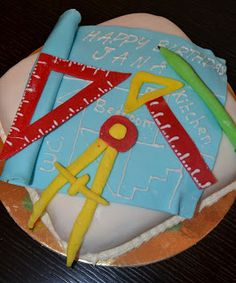 1000 Images About Building Themed Cakes On Pinterest