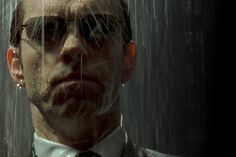Agent Smith, The Matrix Trilogy