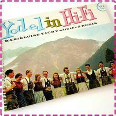 yodel in hifi