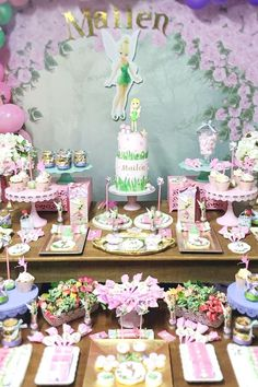 140 Tinkerbell Party Ideas In 2021 Tinkerbell Party Party Tinkerbell