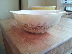 Forest fancies 443 cinderella bowl