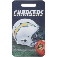 Los Angeles Chargers WinCraft 10 x 17 Stadium Seat Cushion