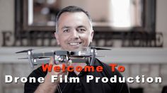 Welcome To Drone Film Production