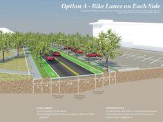 EPA Baton Rouge Downtown Greenways | Tipton Associates Architecture | Planning | Interior Design