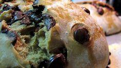 La ricetta per il Bimby per preparare dei panini al latte con gocce di cioccolato insuperabili