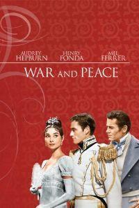 Amazon.com: War And Peace: Audrey Hepburn, Henry Fonda, Mel Ferrer, Vittorio Gassman: Amazon Digital Services , Inc.