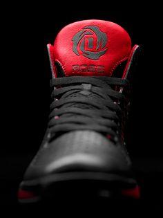 "new concept a6b8b fd57f Adidas Unveils the Derrick Rose ""D Rose"