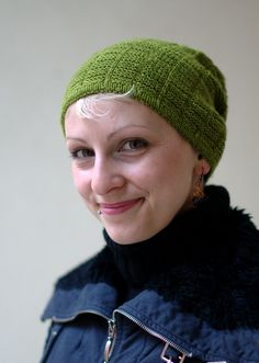 5df6c897b12 Arkanoid slouchy Hat knitting pattern - from Woollywormhead. Wooly Hats