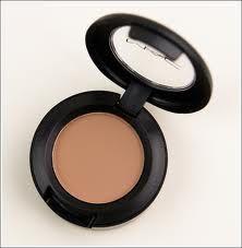 MAC Kid eyeshadow is essential