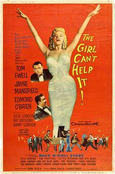 Old Movie Posters, Classic Movie Posters, Classic Movies, Cinema Posters, Music Posters, Donald O'connor, Brenda Lee, Diahann Carroll, Good Girl
