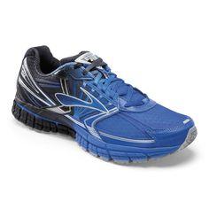 NEW BROOKS ADRENALINE GTS 14 Running MENS 8.5 D Medium Width Electric Blue $140  #Brooks #Running