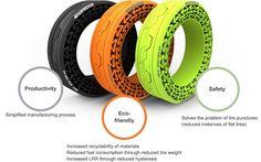 NPT (Non-pneumatic tire)