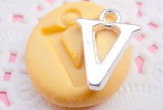 V Letter Alphabet Mold Mould Resin Clay Fondant Wax Soap Flexible Mold by SweetsyDeco on Etsy https://www.etsy.com/listing/178073490/v-letter-alphabet-mold-mould-resin-clay