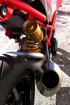 Radical Ducati S.L.: OTTOCENTO by Radical Ducati (2012)