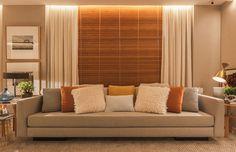 Casa Cor São Paulo 2016: Inspiração para criar uma sala de estar super elegante!