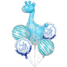 Balloon Packs DM for price Blue Balloons, Helium Balloons, Foil Balloons, Cadeau Baby Shower, Baby Shower Gifts, Balloon Prices, Balloon Cartoon, Ballon, Classic Toys