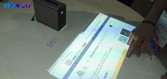 #Curiosidades #sony Probamos el Sony Xperia Touch, el proyector táctil que promete transformar superficies en tabletas