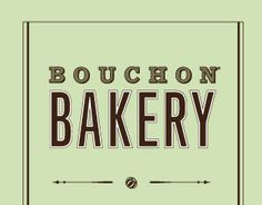 Bouchon Bakery in nyc
