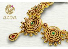 Il World Gold Council presenta Azva i gioielli indiani per il matrimonio