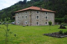 Apartamentos Rurales Ca Lulón (Asturias)