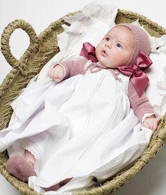 Basketful of baby... so sweet!
