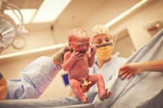 Erin Tole Photography - birth photography - c-section birth