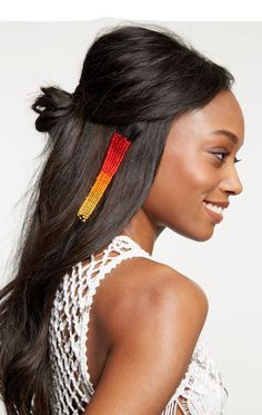 Hair Tapestries are the Latest Summer Hair Trend Taking Over Instagram