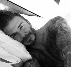 """""""It's great to finally be on Instagram, been a long time coming but I can't wait to start sharing all my special moments with you."""" -- David Beckham, who joined Instagram on May 2, 2015, with this shirtless selfie"""