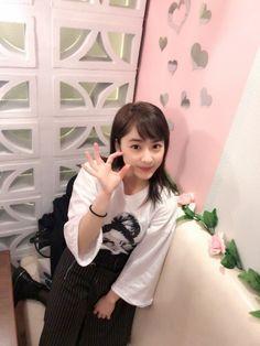 Asian Beauty, Flower Girl Dresses, Ruffle Blouse, Wedding Dresses, Womens Fashion, Model, Faces, Girls, Anime