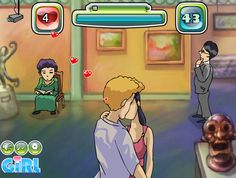 Kissing and Sight Seeing - Kiss Games - Kissing Games, Games For Girls, Family Guy, Guys, Fictional Characters, Fantasy Characters, Sons, Boys, Griffins