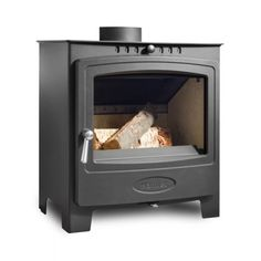 Solution 7 (S4) Multi Fuel Burner, Solid Fuel Stove, Gas Fire Stove, Boiler Stoves, Inset Stoves, Wood Fuel, Seasoned Wood, Log Store, Concealed Hinges