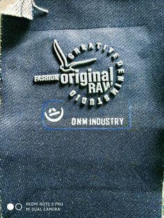 Custom Polo Shirts, Mens Polo T Shirts, Shirt Label, Fashion Logo Design, Fabric Labels, Denim Jeans Men, Jeans Pocket, Shirt Designs, Patches