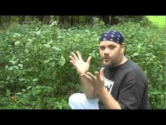 Hunting Jewelweed (Touch-Me-Nots) with Don King. How to harvest seeds to eat and use to treat itch caused by stinging nettles, poison ivy and bug bites Jewel Weed, Touch Me, Sunflower Seeds, Poison Ivy, Herbal Medicine, Feel Better, Natural Remedies, Harvest, Herbalism