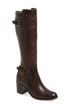 Frye 'Janis Shield' Tall Boot (Women) available at #Nordstrom