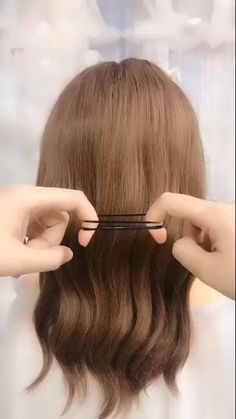 Hairstyles for wedding guests - Beautiful hairstyles for school - Easy Hair Style for Long Hair - Party Hairstyles - Hai Medium Hair Styles, Short Hair Styles, Easy Hairstyles For Long Hair, Beautiful Hairstyles, Cute Little Girl Hairstyles, Medium Length Hairstyles, Elegant Hairstyles, Gossip Girl Hairstyles, Hairstyles For A Party