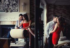 Home engagements  © Matt Ramos Photography