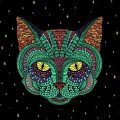 cat artist - Google-haku