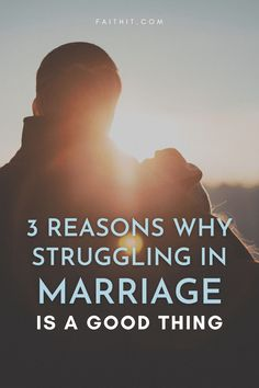 Recently, I told our marriage counselor about my dilemma of writing about marriage, yet not having a perfect marriage. He gave me such a great answer. #marriage