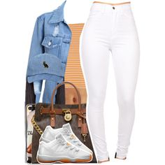 Meek Mill / All Eyes On You by nasiaamiraaa on Polyvore featuring polyvore, fashion, style, Topshop, MICHAEL Michael Kors, Retrò and NanaOutfits